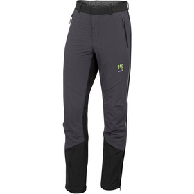 Karpos Express 200 Evo Broek Heren, dark grey/black